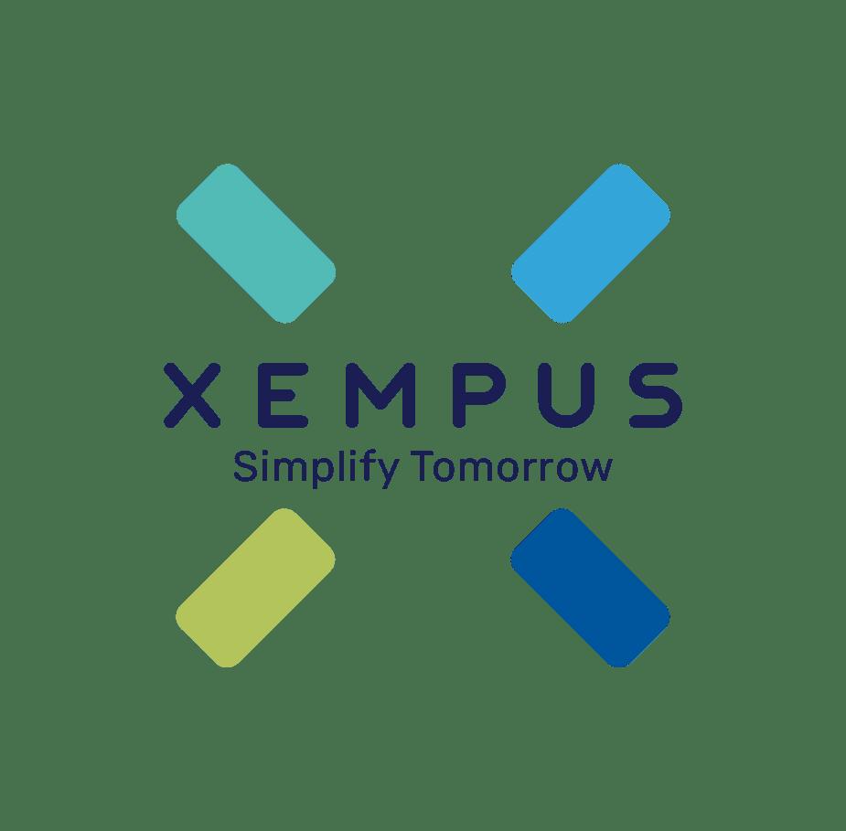 xempus - simplify tomorrow