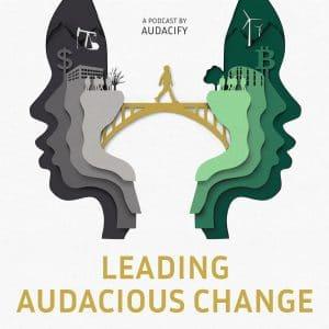 Audacify Podcast